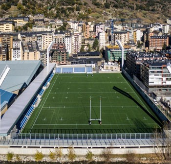 National Stadium of Andorra