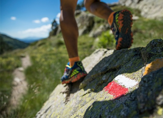 Why should you train in Andorra?